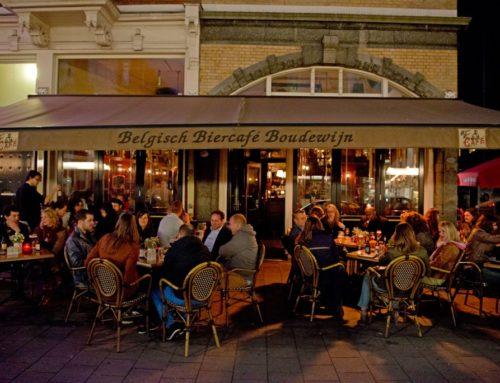Belgisch Biercafé Boudewijn