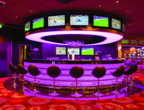 Holland Casino Rotterdam speelt 24/7