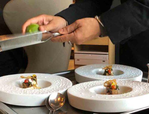 Fabulous Gastronomy